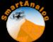 SmartAnalog Logo